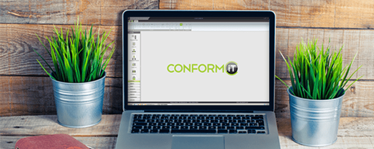 New version of CONFORMiT software