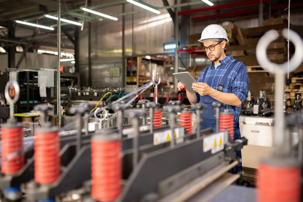 5 Tips to Improve Manufacturing Efficiency